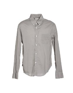 Band Of Outsiders  - Long Sleeve Button Down Shirt