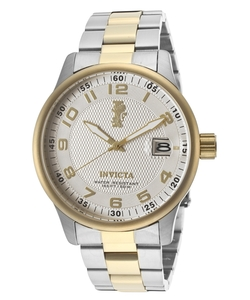 Invicta - I-Force Two Tone Stainless Steel Watch