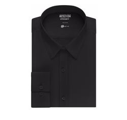 Kenneth Cole Reaction - Extra Slim-Fit Solid Dress Shirt