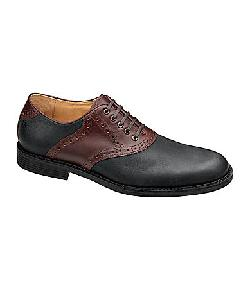 Johnston & Murphy  - XC4 Cardell Saddle Oxfords