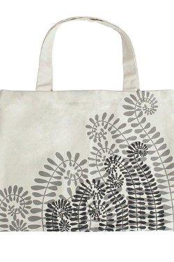 Ashoka - Fern Tote Bag
