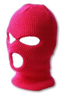 TopHeadwear - Face Ski Mask