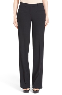 Michael Kors  - Serge Wool Pants