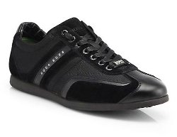Hugo Boss  - Stiven Low-Top Sneakers