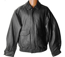 Scully Rugged - Leather Jacket