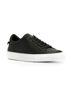 Givenchy - Classic Low-Top Sneakers