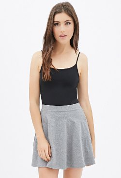 Forever 21 - Classic Solid Cami Top