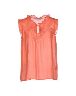 Paul & Joe Sister - Crepe Blouse