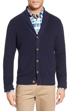 Brooks Brothers  - Shawl Cardigan