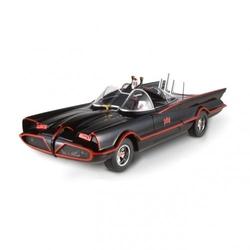 Collectible Diecast - 1966 TV Series Batmobile