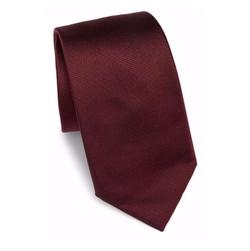 Hugo Boss - Textured Silk Tie