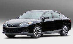 Honda - Accord Hybrid Car