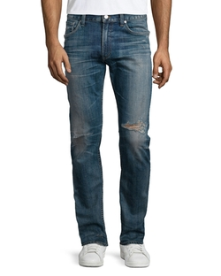 Citizens Of Humanity  - Bowery Slim Distressed Jeans
