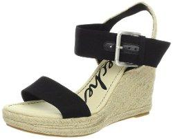 Skechers  - Polka Dottie Wedge Sandals