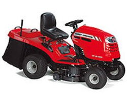 Massey Ferguson - Residential Lawn Tractor