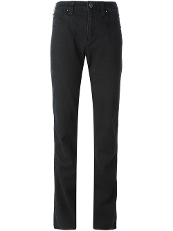Armani Jeans - Straight Fit Jeans