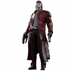 Hot Toys - Star-Lord Sixth Scale Action Figure