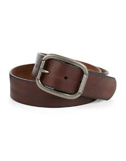 John Varvatos U.S.A.  - Leather Belt