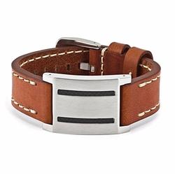 Chisel - Carbon Fiber Buckle Bracelet
