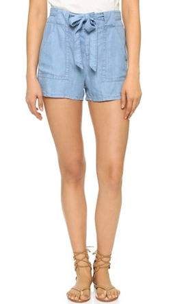 Soft Joie  - Mireille Shorts