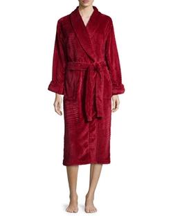 Natori  - Divine Textured Robe
