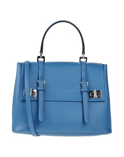 Prada - Leather Handbag
