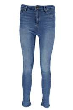 Lilly - Super Stretch Button Reform Jeggings
