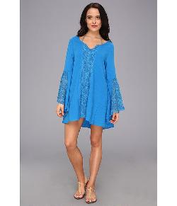 L*Space - Boardwalk Tunic Cover Up