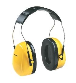 3M - Peltor Optime 98 Earmuff