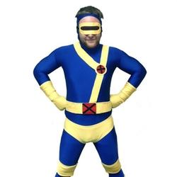 MyPartyShirt  - X-Men Cyclops Adult Costume
