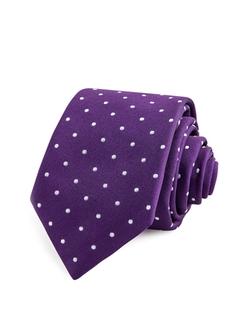 Thomas Pink - Sullivan Spot Skinny Tie