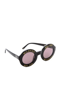 Wildfox - Bel Air Sunglasses