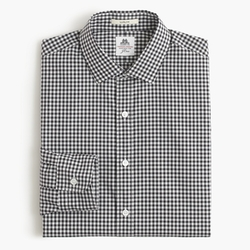 Thomas Mason - Gingham Ludlow Shirt