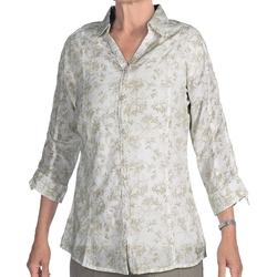 Woolrich - Penn Mere Shirt - Cotton Dobby