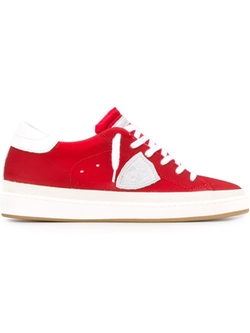 Philippe Model - Classic Low-Top Sneakers