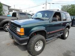 Ford  - 1994 Explorer Sport SUV
