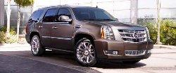 Cadillac - Escalade SUVs