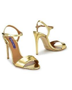 Ralph Lauren - Specchio Blianna Sandals