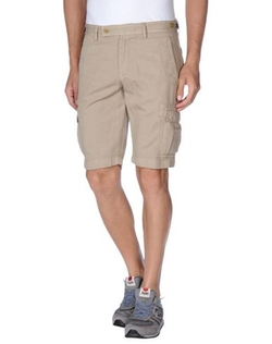 Panama - Cargo Shorts