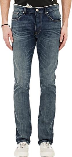 Earnest Sewn - Selvedge Bryant Jeans