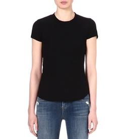 James Perse - Crew-Neck Cotton T-Shirt