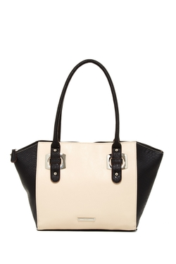 Nine West - Epic Scales Satchel Bag