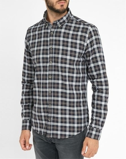 Harris Wilson - Erik Checked Shirt