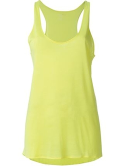 Majestic - Filatures Scoop Neck Tank Top