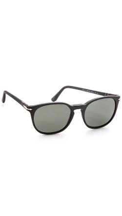 Persol  - Polarized Classic Sunglasses