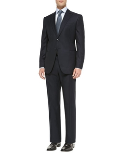 Giorgio Armani - Taylor Tonal-Stripe Suit
