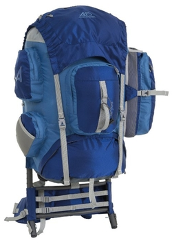Alps Mountaineering  - Bryce External Frame Pack