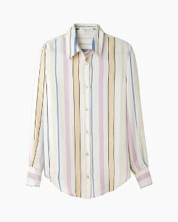 Isabel Marant Étoile - Oria Silk Shirt