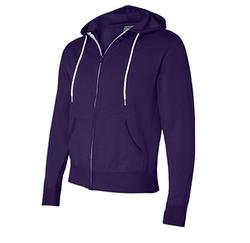 Independent Trading Co. - Full Zip Hooded Sweatshirt