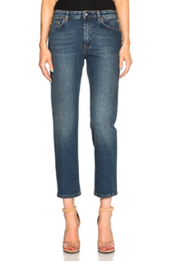 Acne Studios - Row Straight Jeans